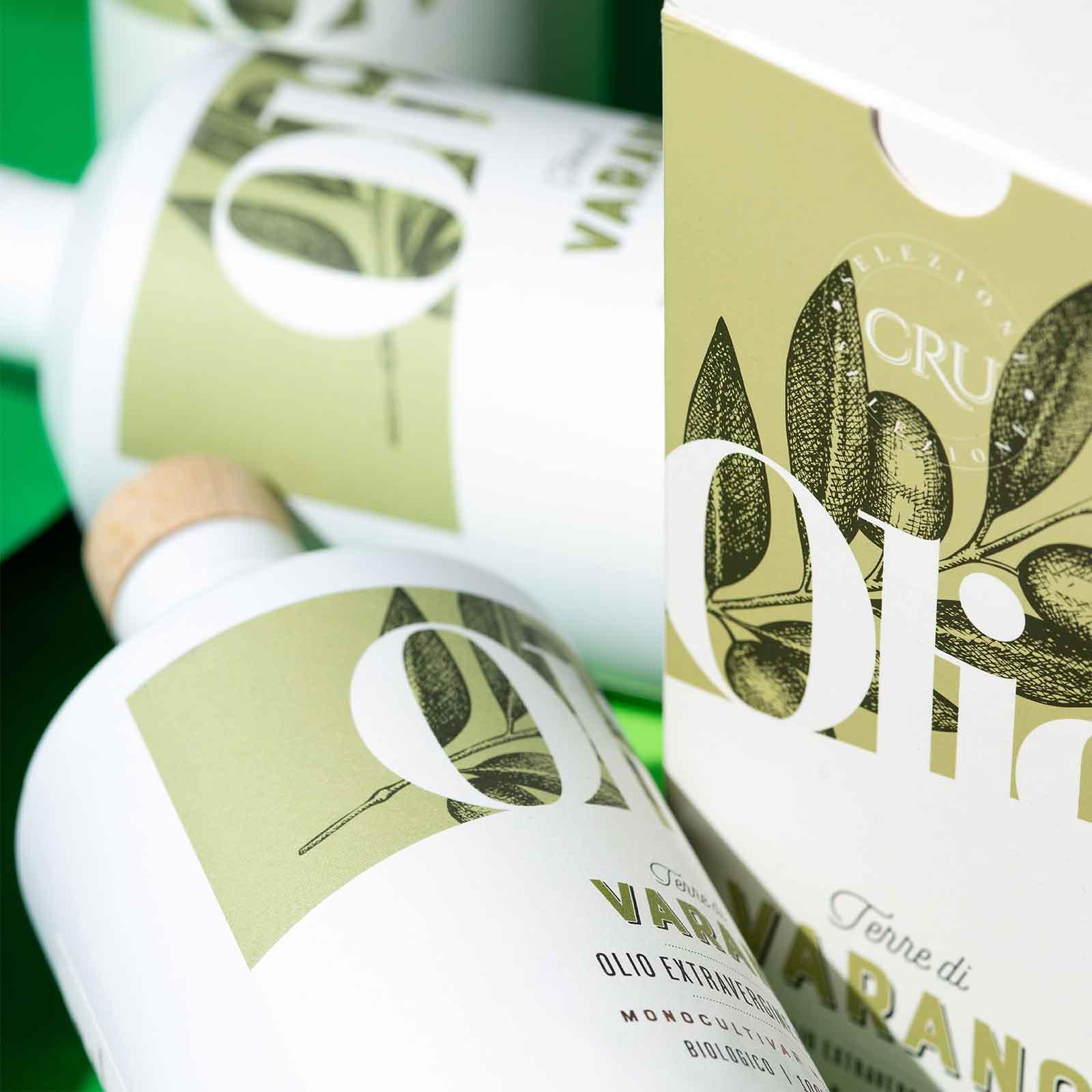 Dispenser - Packaging - Terre di Varano