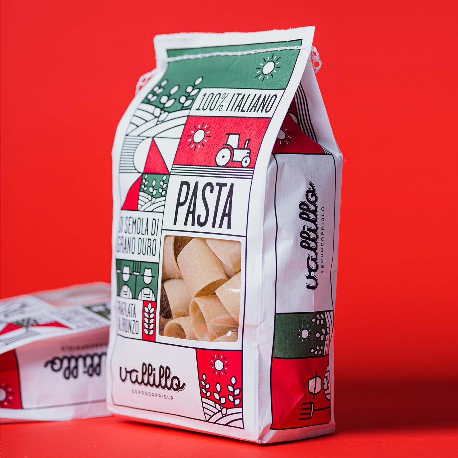 Dispenser - Packaging - Vallillo