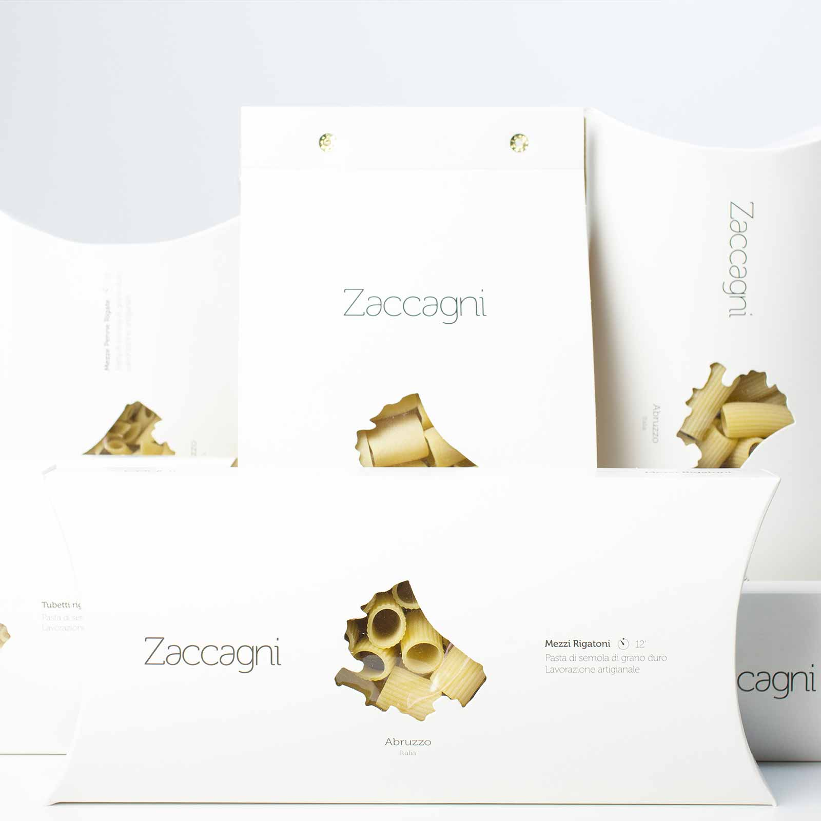 Dispenser - Packaging - Zaccagni